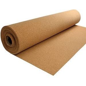 rollo de corcho 1mm grosor